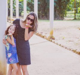 Single Mom Dating Tips: How To (Successfully) Tell Your Kids Mom's Dating Again
