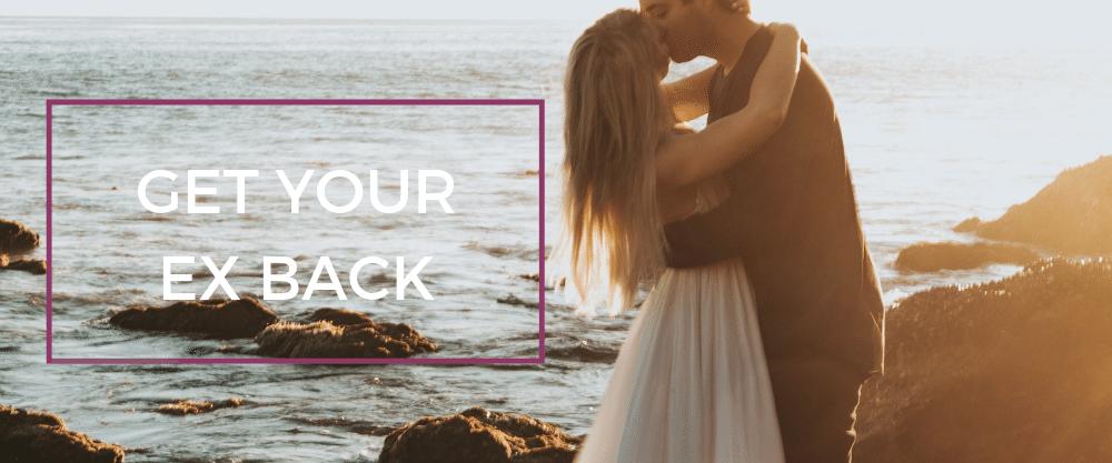 Get Your Ex Back - MichelleG - Online Dating Matchmaker, Dating Coach, Relationship Expert